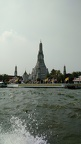 Wat Arun - the Temple of the Dawn